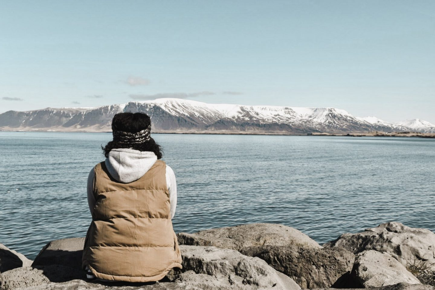 How I Visited Iceland for $250: 4 Days Road Trip Travel Guide